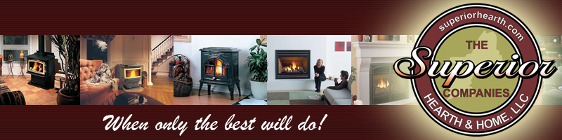 Your Source for Wood Stoves from the These Suppliers — (Click on the company  logo to visit their site.) - Superior Hearth & Home, LLC €� Wood Stoves